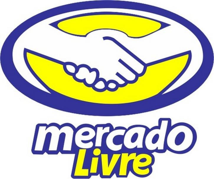 Dump das categorias do Mercado Livre.